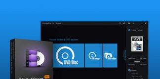 Rip DVDs in a Blink of Eyes with WonderFox DVD Ripper