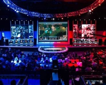 The Explosion of the eSports Market