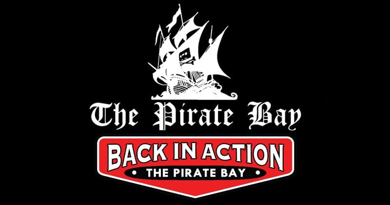 The Pirate Bay's Iconic .SE Domain Is Back In Action
