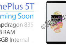This Could Be Your Best Bet At The Upcoming OnePlus 5T