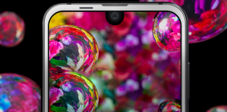 This New Bezel-Less Smartphone Is An iPhone X-Rival 3x Cheaper
