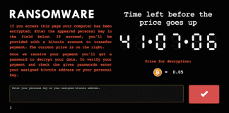 This New Ransomware Attack Rapidly Spreading Across Globe