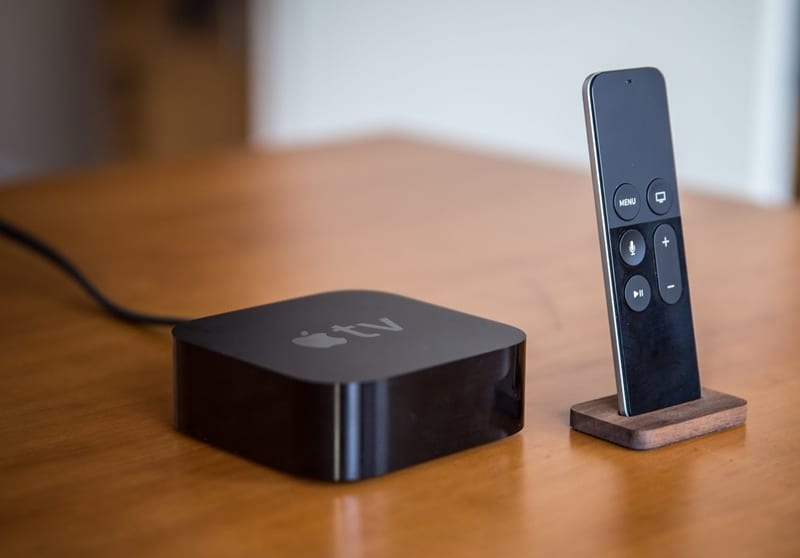 How to Update Your Apple TV to TVOS 11