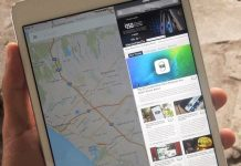 Use Multiple Apps at Once on Your iPad