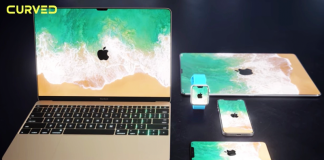 VIDEO: What If Apple Would Make Everything Bezel-Less?