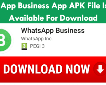 WhatsApp Business App APK File Is Now Available For Download