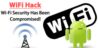 WiFi Hack: Wi-Fi Security Has Been Compromised!