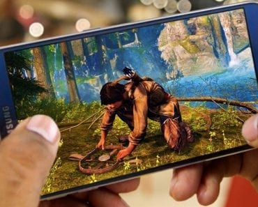 Best Android Games in November 2017