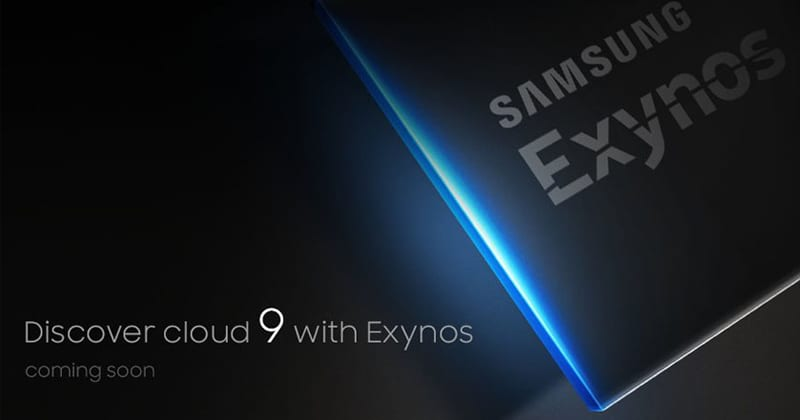 Samsung's Galaxy S9 To Be Powered By Exynos 9 Series 9810