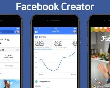 Facebook Just Launched An App For Video Creators