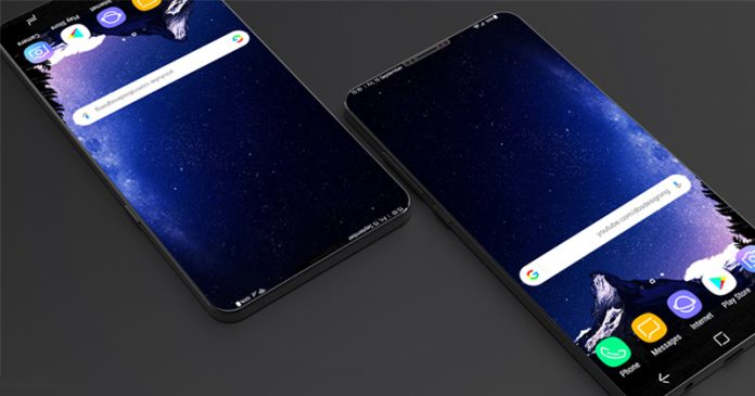 Samsung Galaxy S9+ With 4GB RAM Leaked!