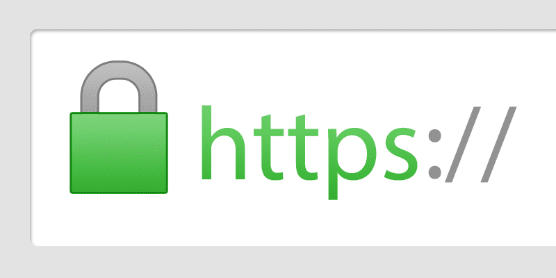 HTTPS - 15 Simple Things You Should Do To Avoid Getting Hacked