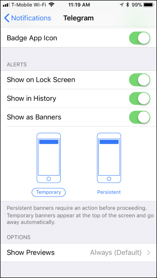 Hide Sensitive Notifications From Your iPhone's Lock Screen
