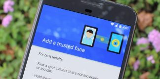 How to Use the Face ID Feature in Android Device