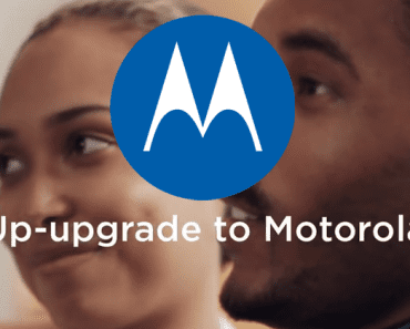 VIDEO: Motorola Makes Fun On Samsung Making Fun Of Apple