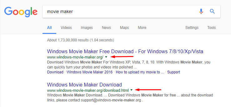 "Movie Maker - Uninstall Fake ""Windows Movie Maker"" Right Now, Third Biggest Threat Spotted By ESET"