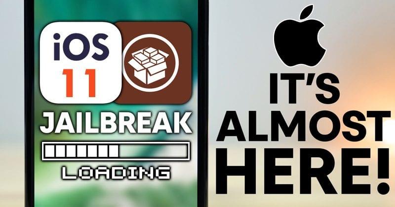 OMG! Apple iPhone X Has Already Been Jailbroken