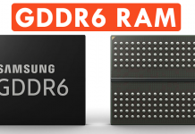 OMG! Samsung Teases Mind-Blowing Speeds From Its GDDR6 RAM