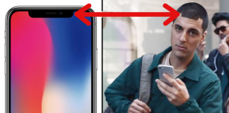 VIDEO: Samsung Returns To MOCK iPhone X Buyers In Latest Commercial