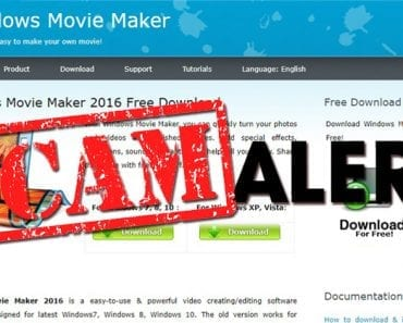 """Uninstall Fake """"Windows Movie Maker"""" Right Now, Third Biggest Threat Spotted By ESET"""