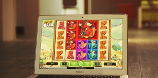 Top 6 Reasons Why People Prefer to Play Online Slots Over Other Casino Games