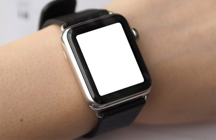 Use Your Apple Watch as Flashlight
