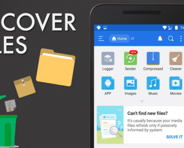 Recover Deleted Photos & Videos From Android