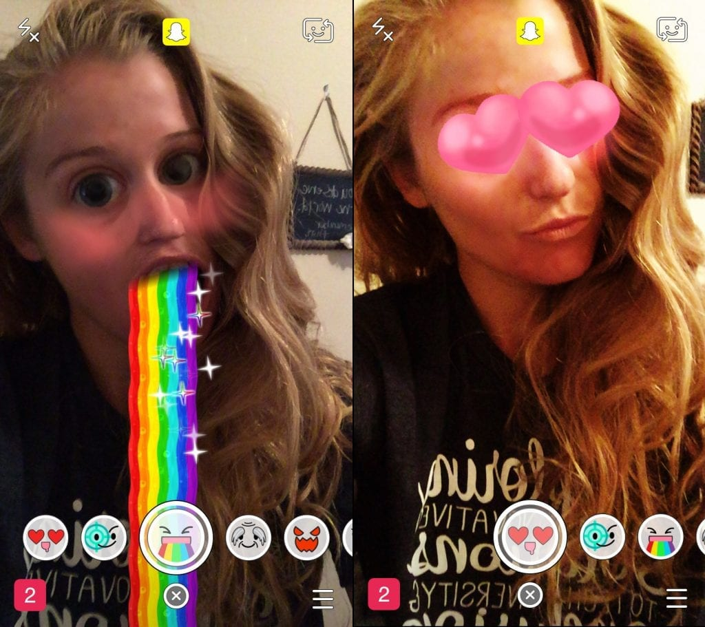345 1024x911 - 10 Best Snapchat Filters You Should Try Right Now