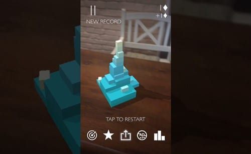 Best AR Apps and Games for iOS 11 You need to Check in 2018