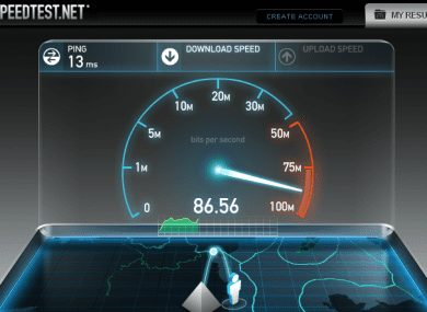 how to increase wifi speed in laptop
