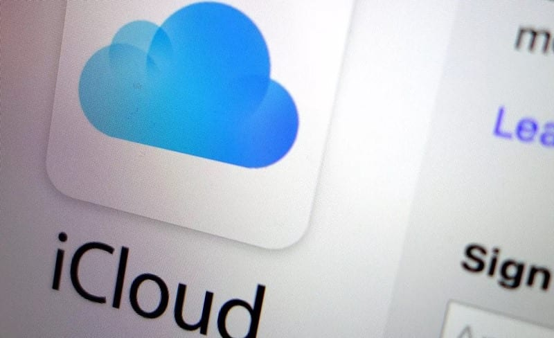 Change your Apple ID from Third Party Email to iCloud