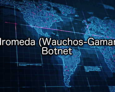 ESET, Microsoft And World Police Shut Down Andromeda Botnet