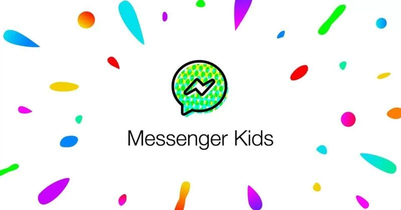 Facebook Just Launched A New Messenger App For KIDS