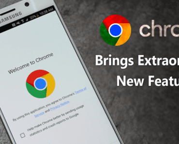 Google Chrome For Android Is About To Get This New Feature