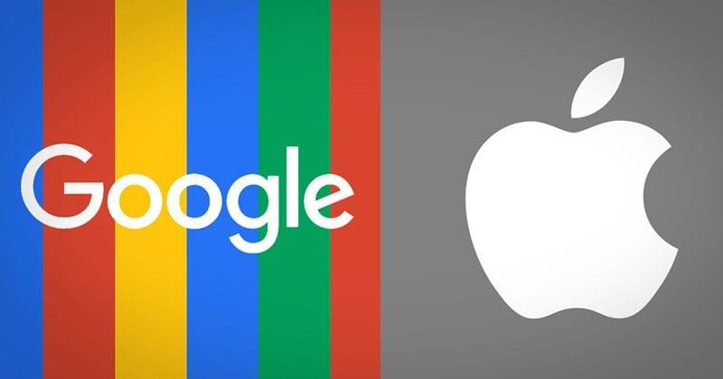 Google Hires Apple Chip Designer John Bruno