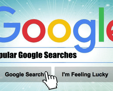 Here Are The Top 10 Most Popular Google Searches Of 2017