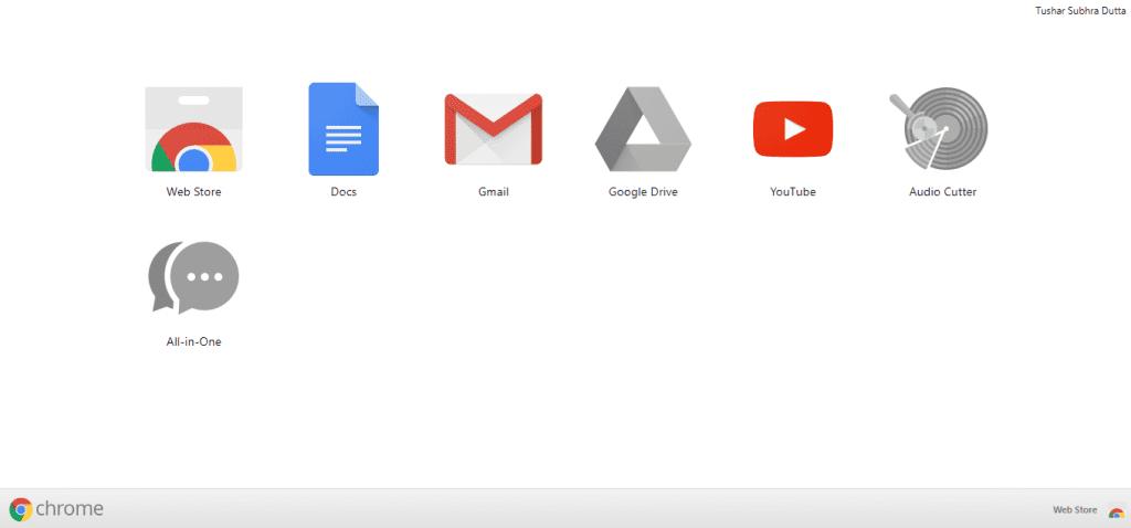 IMG 1 1 1024x478 - GoodBye Chrome Apps! Google Removes Chrome Apps Section