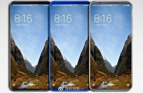 IMG 1 23 - Xiaomi Mi 7 To Feature 3D Facial Recognition Like iPhone X