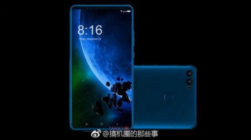 IMG 2 17 - Xiaomi Mi Max 3 To Feature 7-inch 18:9 Display, 5500mAh Battery