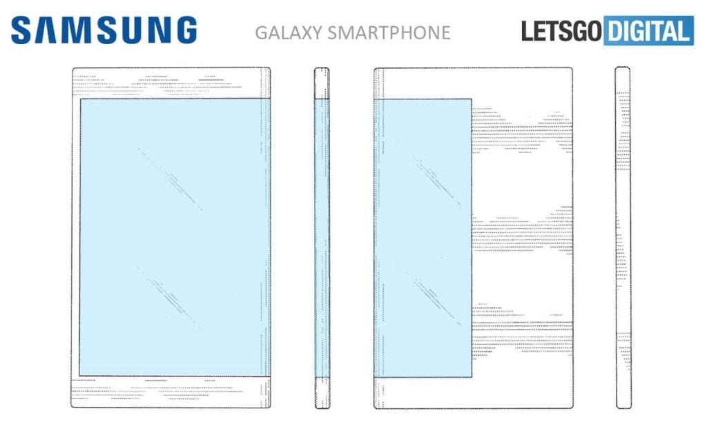 IMG 2 6 1024x625 - Samsung Is About To Launch 'Double-Sided' Smartphone