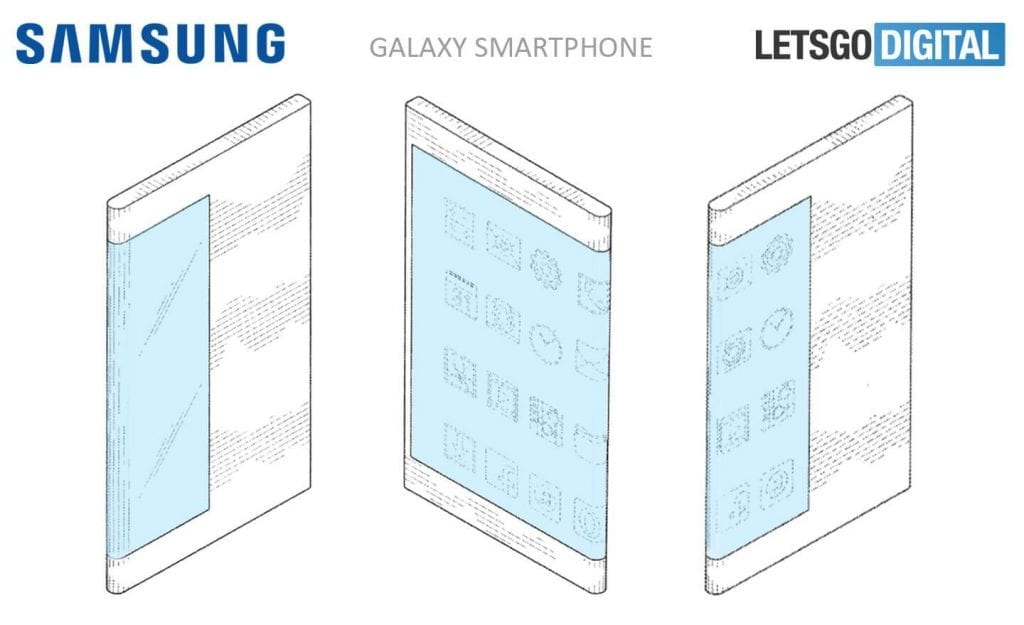 IMG 3 3 1024x625 - Samsung Is About To Launch 'Double-Sided' Smartphone