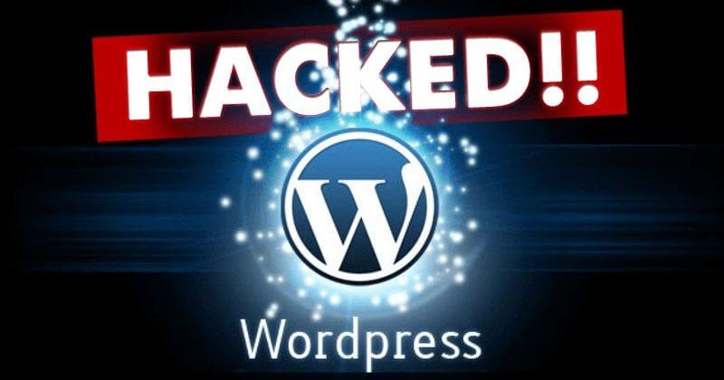 Keylogger Found on Nearly 5,500 WordPress Sites
