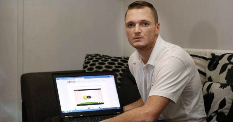 Man Who Dumped 7,500 Bitcoins Is Now Digging Landfill Site
