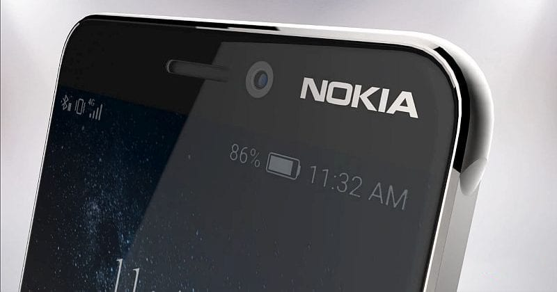 Nokia 6 (2018) Might Have More Than One Variant