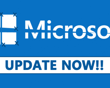 Microsoft Issues Emergency Security Update For A 'Critical' Vulnerability