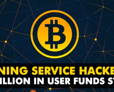 Mining Service Nicehash Hacked, $60 Million in User Funds Stolen