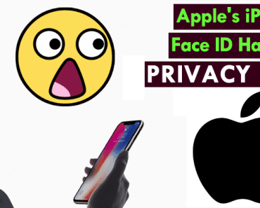 OMG! Apple's iPhone X Face ID Has An Unexpected Privacy Issue