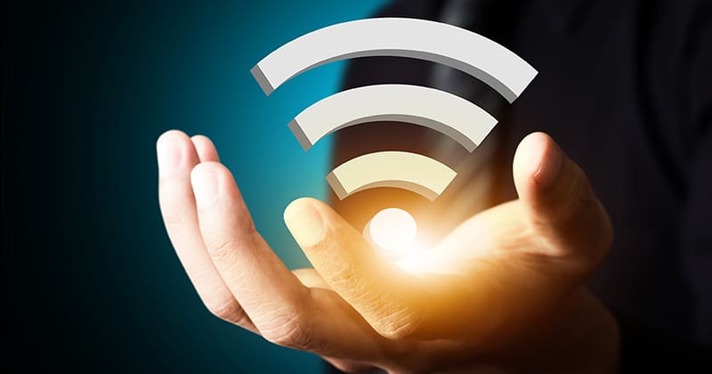Remove Devices Connected With your WiFi