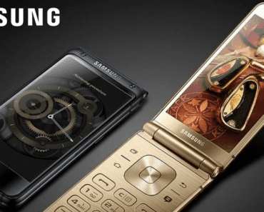 Samsung Just Launched Its New Flip Phone With Dual Display, F1.5 Aperture Phone Camera