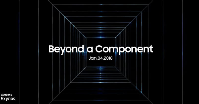 Samsung To Launch Next-Gen Exynos Chip On January 4